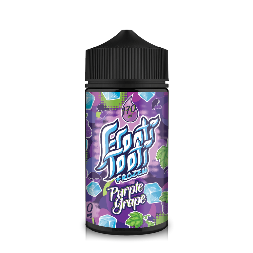 Purple Grape 170ml Frooti Tooti