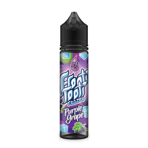 Purple Grape 50ml Frooti Tooti Frozen