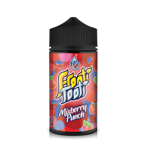 Mixberry Punch 170ml Frooti Tooti