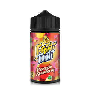 Pineapple Strawberry 170ml Frooti Tooti