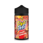 Sweet Cranberry 170ml Frooti Tooti
