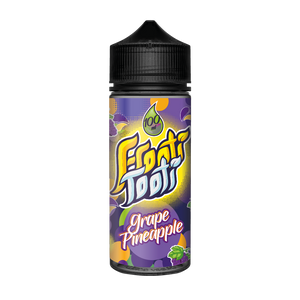 Grape Pineapple 100ml Frooti Tooti