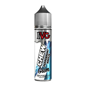 Chew Peppermint Breeze 50ml IVG Chew