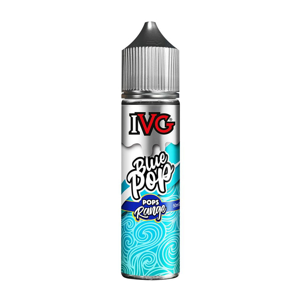Pops Blue Pop 50ml IVG Pops