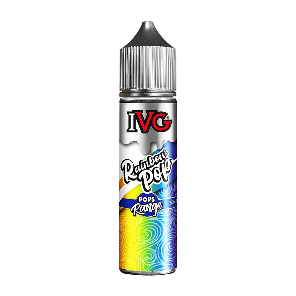 Pops Rainbow Pop 50ml IVG Pops