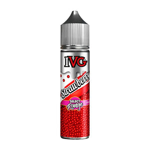 Select Strawberry 50ml