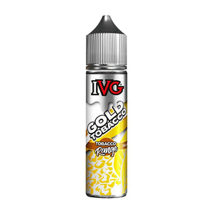 Tobacco Gold Tobacco 50ml