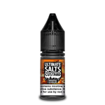Ultimate Salts Custard 10ml Maple Syrup (Box of 10)