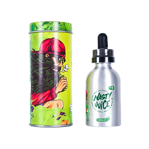Asap Grape 50ml Nasty Juice