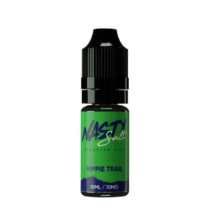 Nasty Salt Hippie Trail 10ml Salts