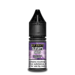 Old Pirate Slushy Salt 10ml Luscious Grape (Box of 10)