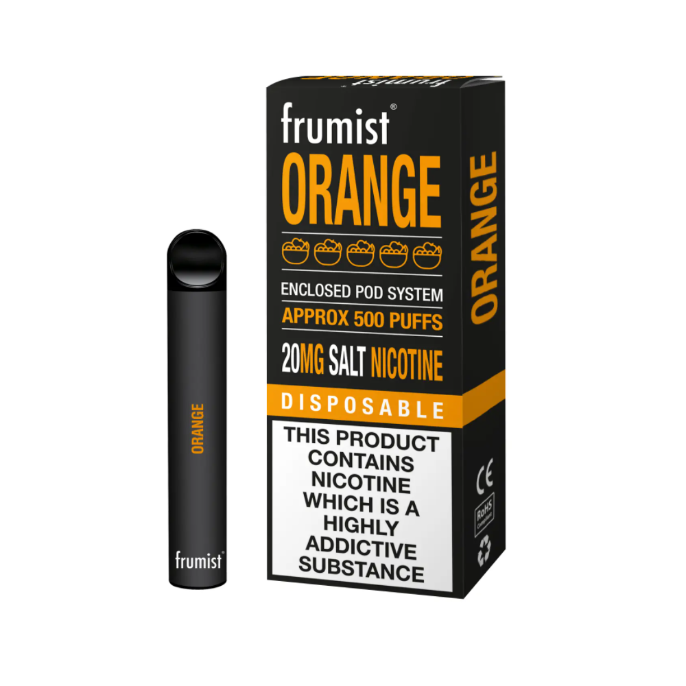 Frumist Disposable 20mg