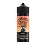 Ciderhouse 100ml Peach