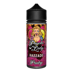 Razzade 100ml Psycho Lady Fruity