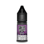 Ultimate E-liquid Slushy Salt 10ml Purple (Box of 10)