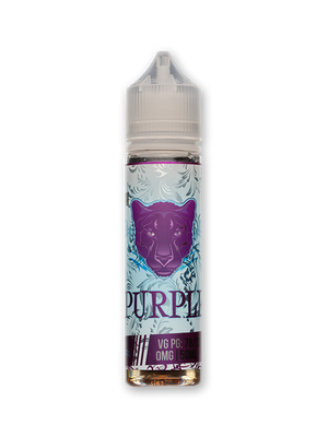 Purple Ice 50ml Panther Series