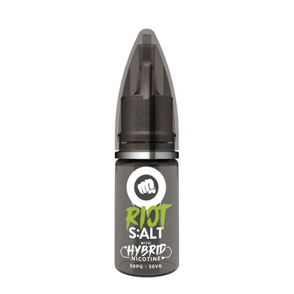 Riot Squad Fresh Leaf 10ml Salts