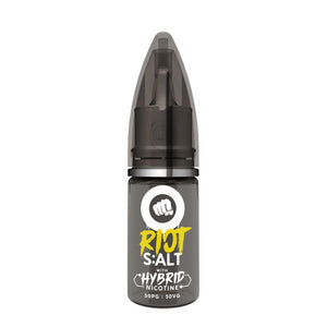 Riot Squad Tropical Fury 10ml Salts (PACK OF 10)