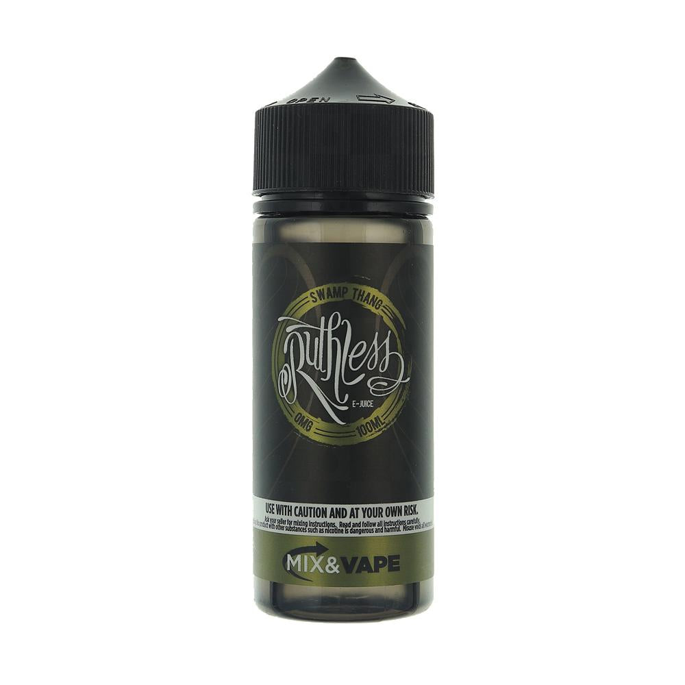Swamp Thang 100ml Ruthless