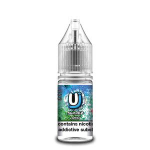 Summer Lovin' 10ml Ultimate Juice (Box of 10)