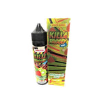 Strawberry Kiwi 50ml Killa Frooty