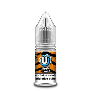 Tiger Claws 10ml Ultimate Juice (Box of 10)