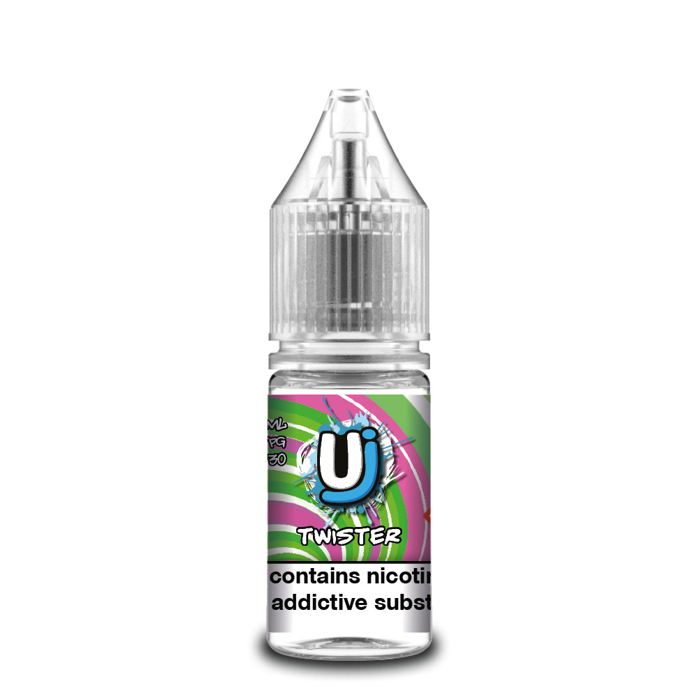 Twister 10ml Ultimate Juice (Box of 10)