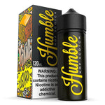 Toffee Vanilla Custard Hop Scotch 100ml Humble Juice