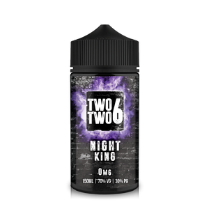226 150ml Night King Short–fill