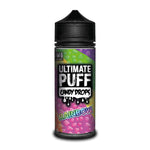Ultimate Puff Candy Drops Rainbow 100ml Short–fill