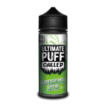 Ultimate Puff Chilled Watermelon Apple 100ml Short–fill