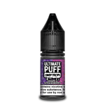Grape Strawberry 10ml Ultimate Puff 50/50 (Box of 10)