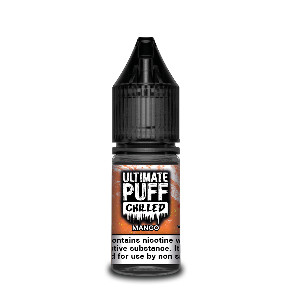 Mango 10ml Ultimate Puff 50/50 (Box of 10)