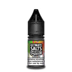 Ultimate Salts Sherbet 10ml Rainbow (Box of 10)
