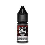 Ultimate Salts Soda 10ml Original Cola (Box of 10)