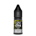 Ultimate Salts Soda 10ml Pineapple Crush (Box of 10)