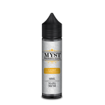 Myst 50ml Short-fill Caramel Tobacco