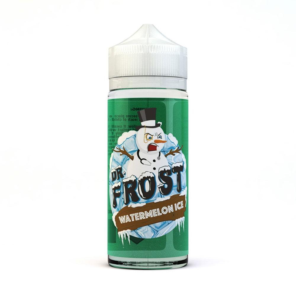 Dr. Frost Original Watermelon Ice
