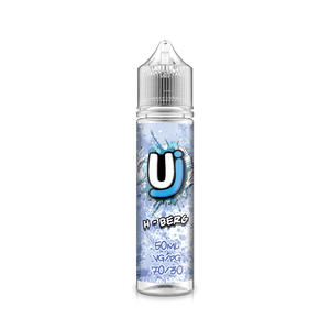 H-Berg 50ml Short-fill Ultimate Juice