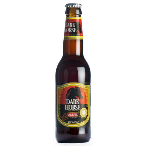 Birra Dark Horse 4.8% alc. vol. 33cl x12 - sapori.world