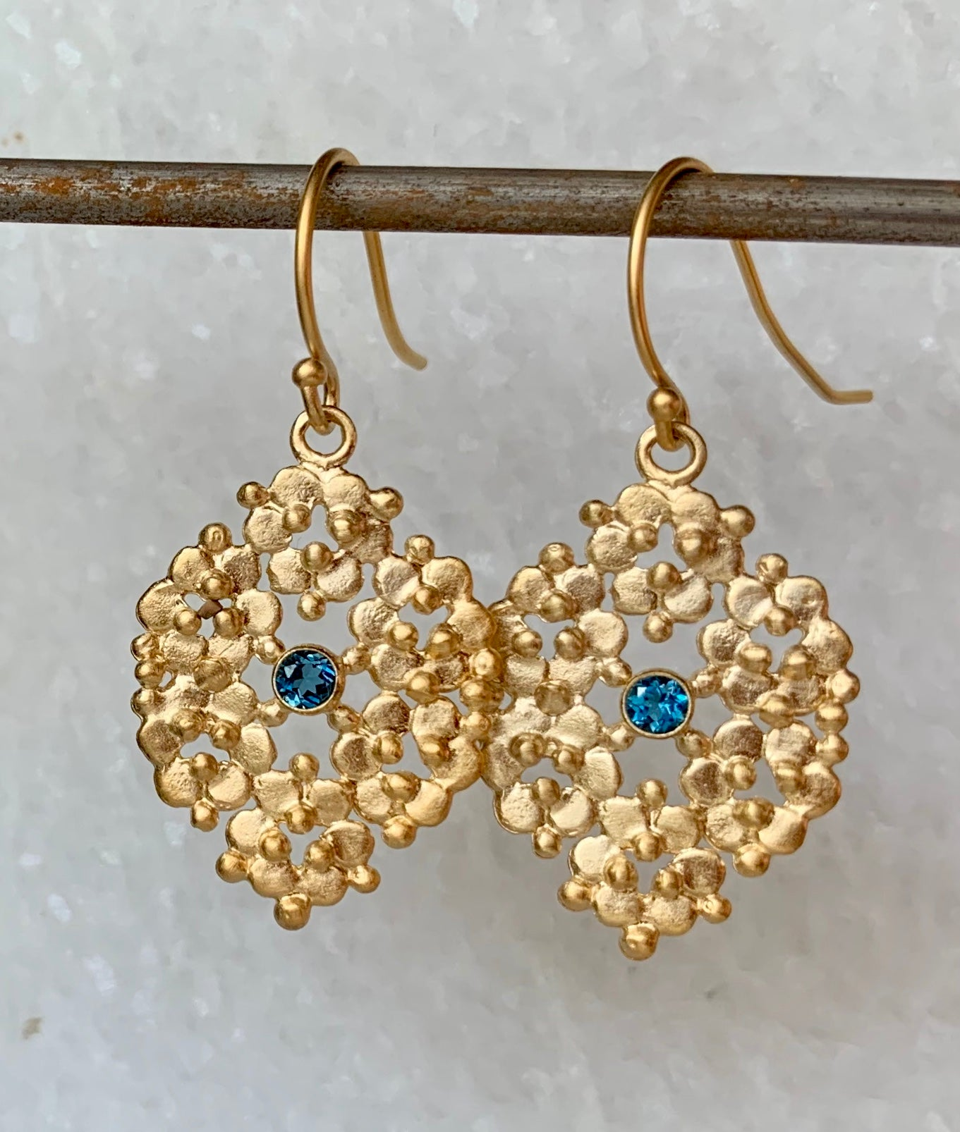 Mosaic3 Earrings