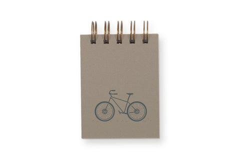 Bike Mini Jotter