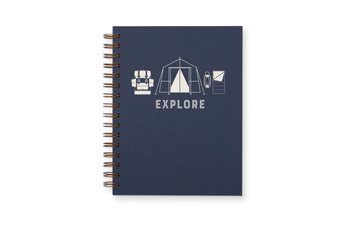 Explore Notebook