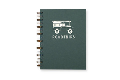 Roadtrips Journal