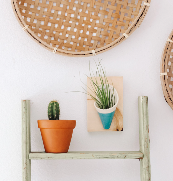 Small Wall Planter