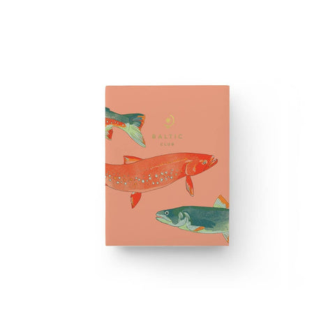 Nunavut Fishes Pocket Notebook