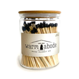 Warm Abode Matches