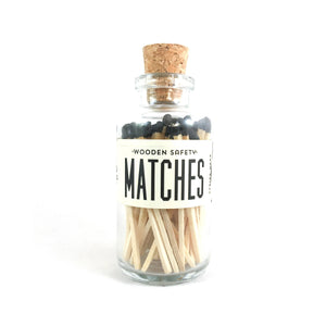 Mini Matches