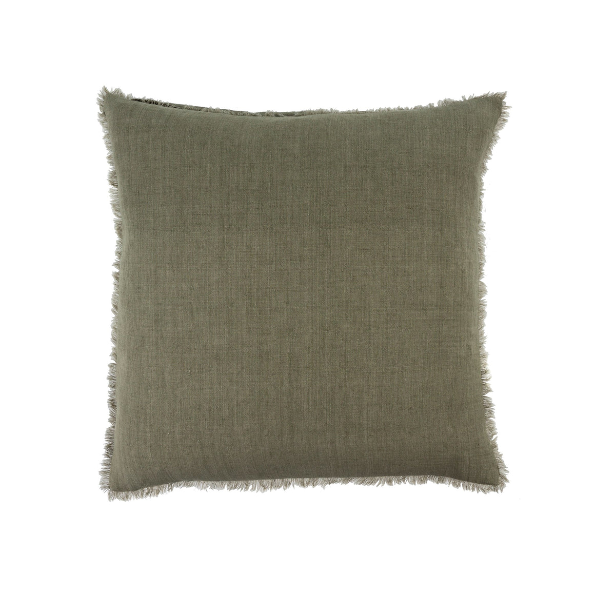 Laurel Linen Pillow