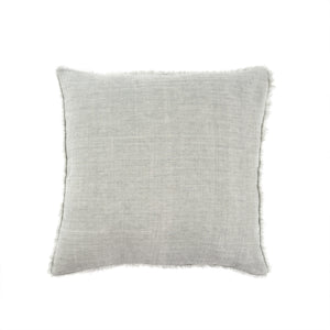 Flint Linen Pillow
